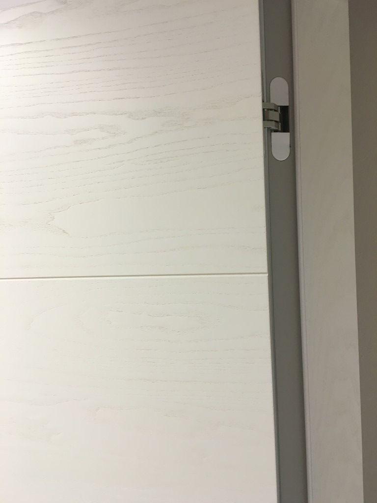 Porte Rovere Sbiancato Spazzolato porte interne